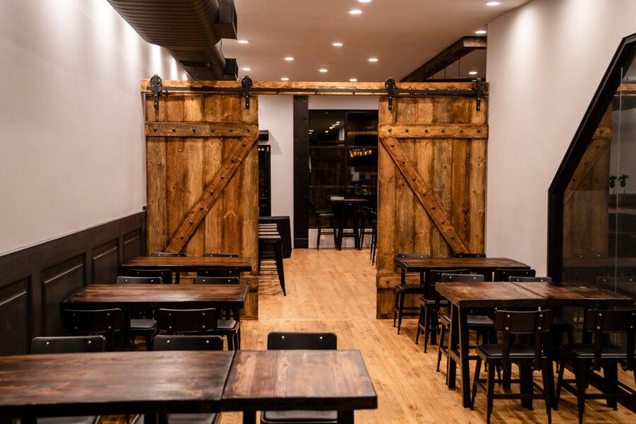 Urban Tandoor is now open for Indoor and Outdoor dining